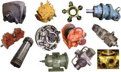 reparation composant hydraulique