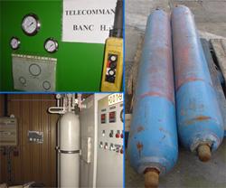 accumulateur hydraulique