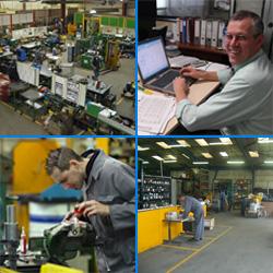 atelier maintenance hydraulique