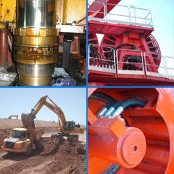application maintenance hydraulique