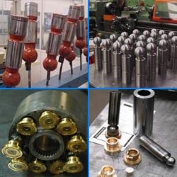 reparation hydraulique