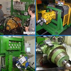 reparation transmission hydraulique